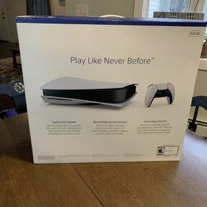 Brand New PlayStation 5 for Sale in Miami, FL