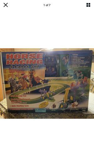 Horse racing game for Sale in Ottumwa, IA
