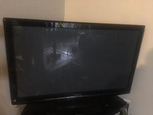 50 inch Panasonic flat screen for Sale in Grand Rapids, MI