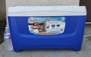 Island Breeze Igloo cooler for Sale in Rancho Cucamonga, CA