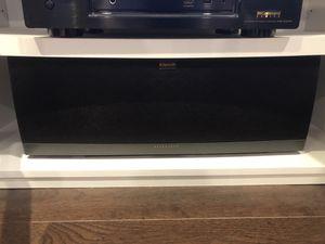 Klipsch Reference RC-62 II Center Speaker for Sale in Fairfax, VA