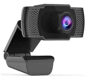 1080p HD webcam with microphone for Sale in Long Beach, CA