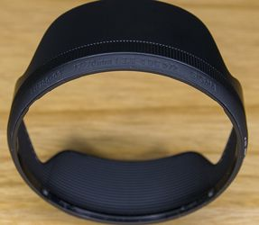 Sigma LH780-03 lens hood for Sale in Poway,  CA