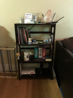 Bookshelf for Sale in San Francisco, CA