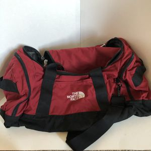 North Face Duffle Bag for Sale in Manchaca, TX