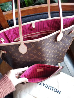 Neverfull MM for Sale in Woodbridge Township, NJ
