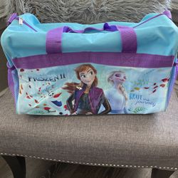 Frozen Duffle Bag for Sale in San Bernardino,  CA