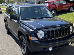 2016 Jeep Patriot Sport FWD for Sale in Yardley, PA