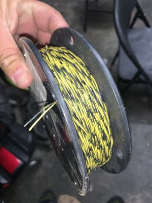 24 gauge wire for Sale in Fresno, CA