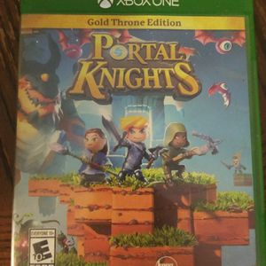 Portal Knights for Sale in Huntington Beach, CA