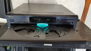 ONKYO 6 Disc Changer for Sale in Fresno, CA