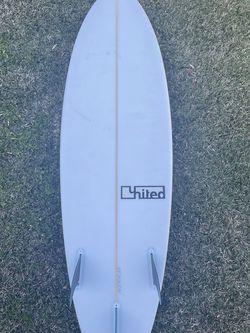 Dan Taylor Surfboard for Sale in Azusa,  CA