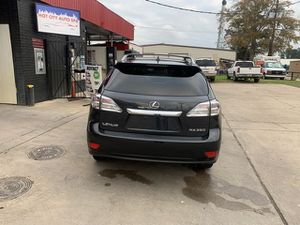 2010 Lexus RX 350 for Sale in Conroe, TX