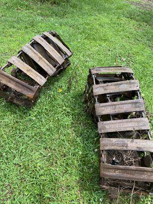 Bobcat tracks for Sale in Conyers, GA