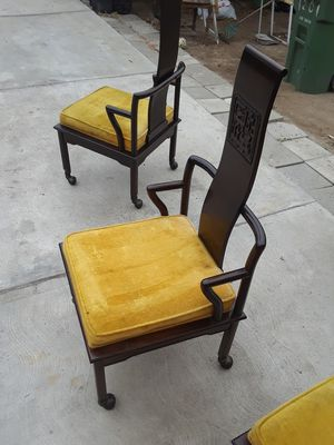Vintage chairs for Sale in Compton, CA