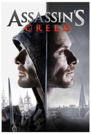 Assassin's Creed - Digital Copy Code - MovieAnywhere or VUDU HDX Movie for Sale in Jurupa Valley, CA