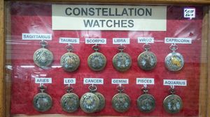 Constellation Pocket Watches for Sale in Edgewood, WA