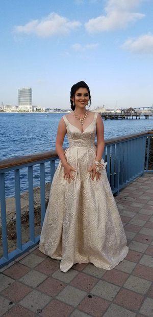 Prom dress for Sale in Coronado, CA