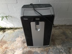 Haier Portable Air Conditioner for Sale in McRae, GA