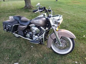 Harley Davidson roadking classic for Sale in OH, US