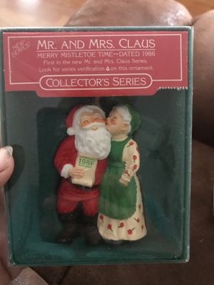 86 Hallmark ornament for Sale in New Canton, VA