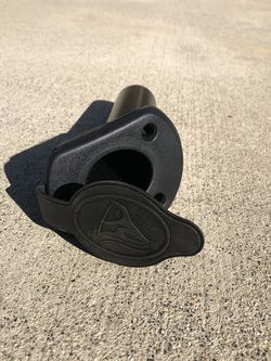 Fishing Pole Holder for Sale in Hanford,  CA