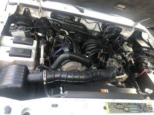 2004 Ford Ranger Edge 3.0L V6 in great condition. for Sale in Marietta, GA