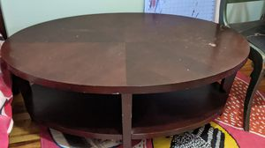 Crate & Barrell coffee table for Sale in Brooklyn, NY