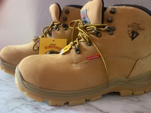 New! Herman survivors boots for men.. for Sale in Whittier, CA