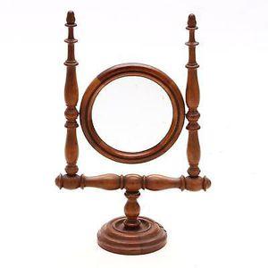 Antique Standing Shaving Mirror for Sale in Denver, CO