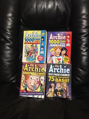 Archie books for Sale in Costa Mesa, CA