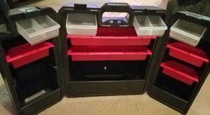 Waterloo Plastic Tool Box for Sale in Phoenix, AZ