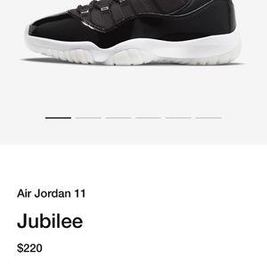 Air Jordan 11 Jubilee for Sale in New Orleans, LA