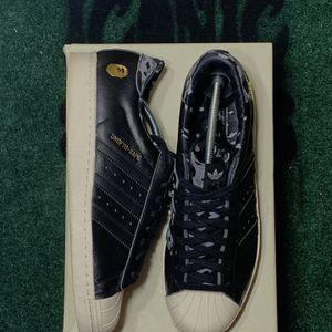 Adidas X Bape Superstar for Sale in Lorton, VA