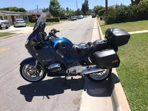 03 BMW MOTORCYCLE for Sale in Ontario, CA