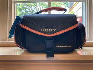 Sony Camera case for Sale in Glenview, IL