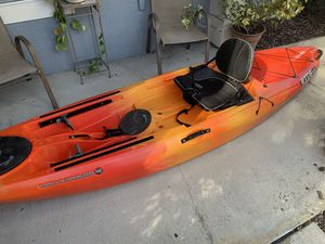 New - Wilderness Ride 115 kayak for Sale in Tampa, FL