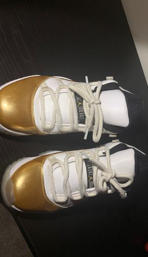 Jordan 11 closing ceremonies for Sale in Menifee, CA