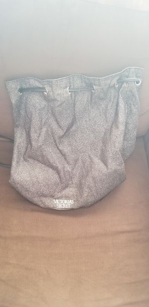 Victoria Secret drawstring backpack for Sale in St. Peters, MO