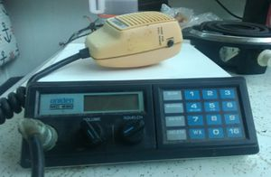 Marine vhf radio for Sale in St. Louis, MO
