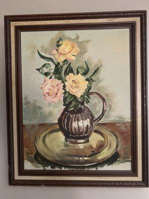 Painting/ pintura for Sale in Hialeah, FL