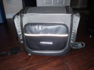 Motorcycle Tail Bag for Sale in Peoria, AZ