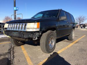 1995 Jeep Grand Cherokee for Sale in Helena, MT