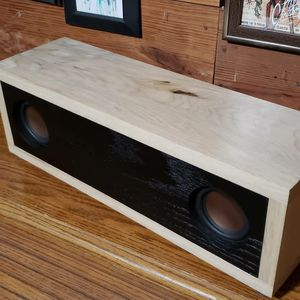 Handcrafted Bluetooth Speaker for Sale in San Antonio, TX