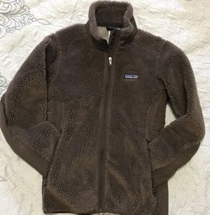 Patagonia Sherpa Jacket for Sale in Portland, OR
