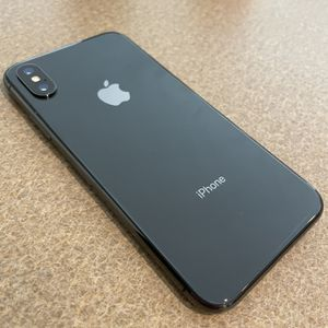iPhone X 256g Verizon for Sale in Land O Lakes, FL