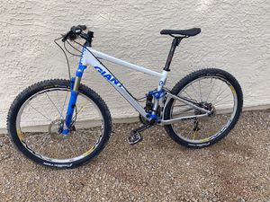 Giant Anthem XO 26 Mountain Bike Excellent Condition Small for Sale in Phoenix, AZ