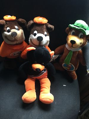 Plush toys A&W. Collectible bears for Sale in Gresham, OR