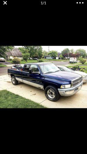 Dodge ram 2500 v10 for Sale in Fallsington, PA