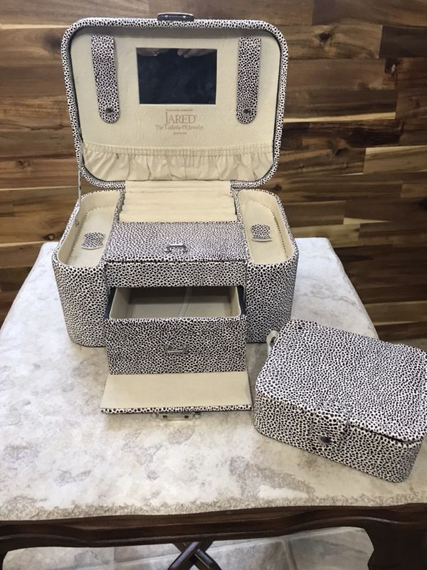Jared Jewelry Box For Sale In Pelion Sc Offerup